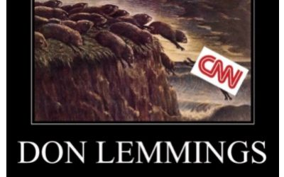 Lemmings United in Mortal Stupidity in 2020 – (LUMS20)